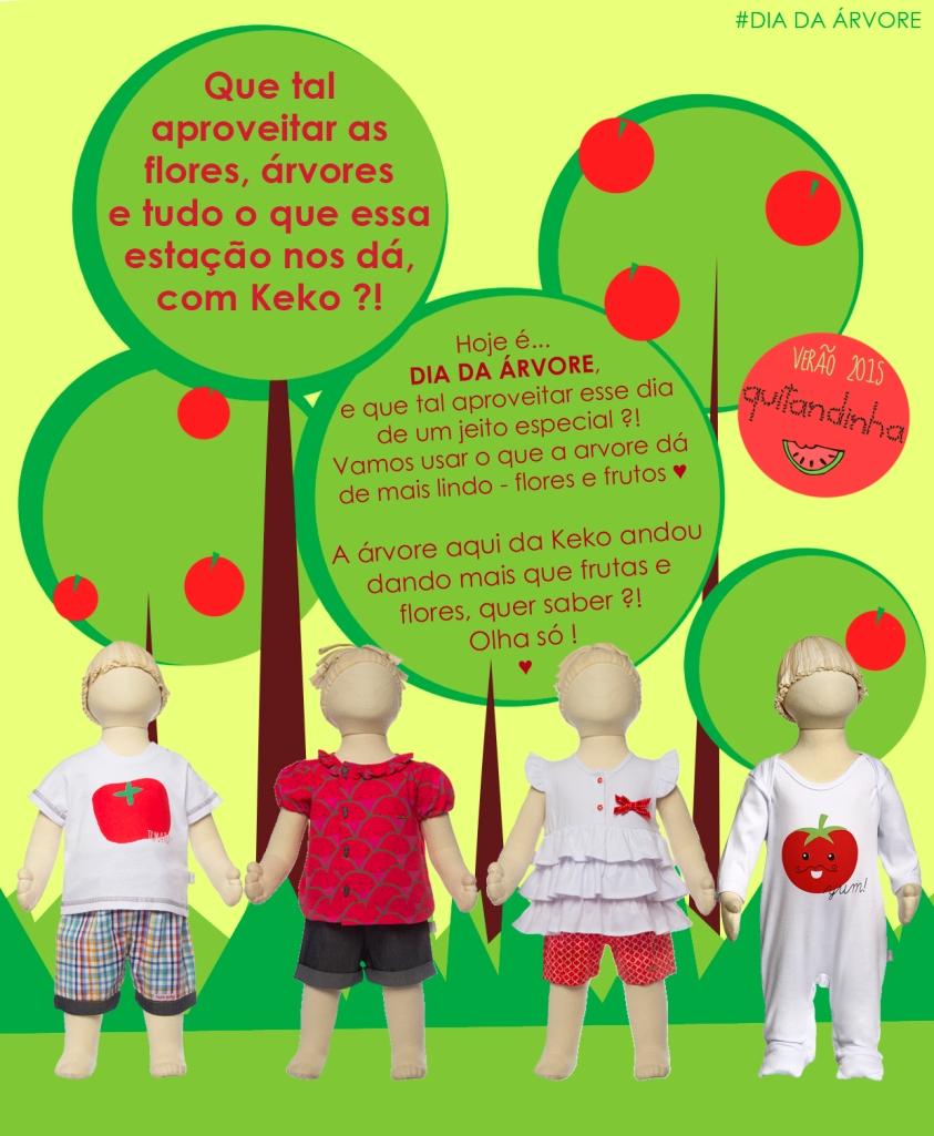 dia da árvore, árvores, sementes. keko, verão, frutas, flores. copa, verde